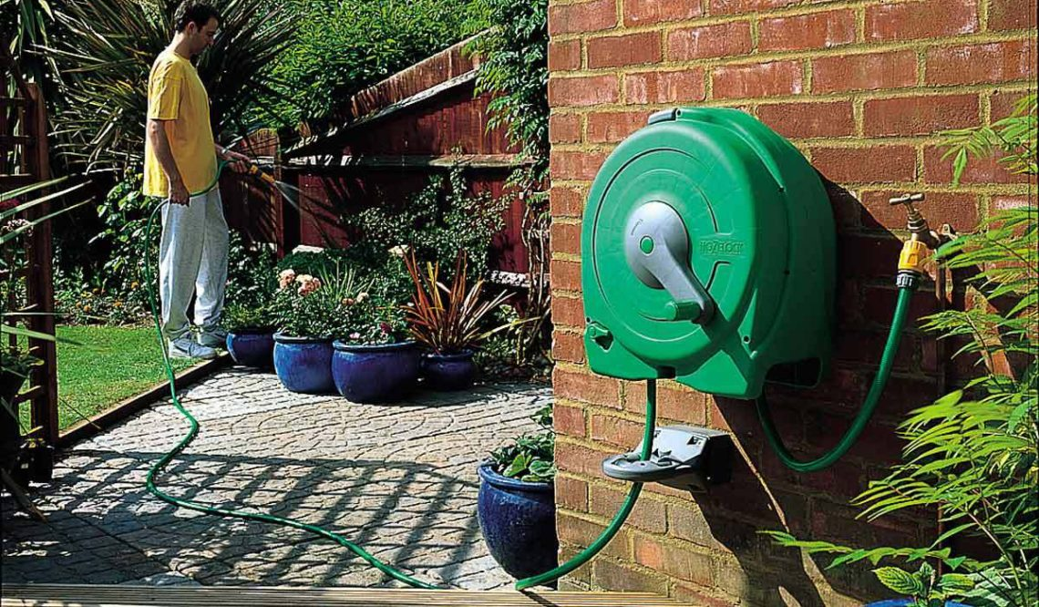 Top 5 Best Hose Reels 2017 – A Buyer's Guide