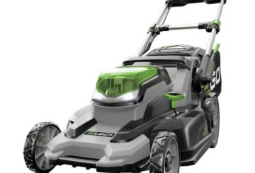 Top 5 Best Walk-Behind Lawn Mowers