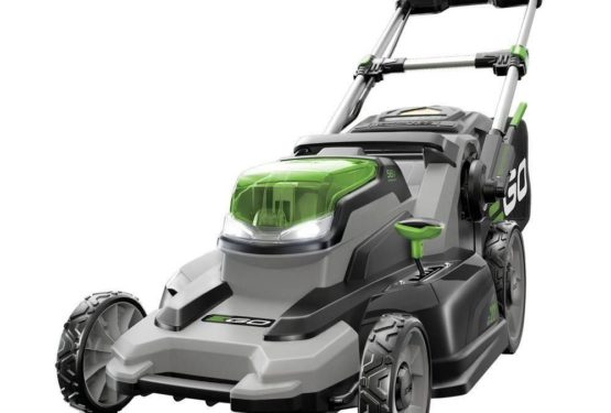 Top Best 5 Walk-Behind Lawn Mowers 2017 – Buyers Guide