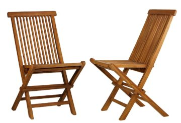 Top Best 10 Patio Dining Chairs