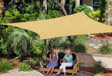 Top 5 Best Shade Sails