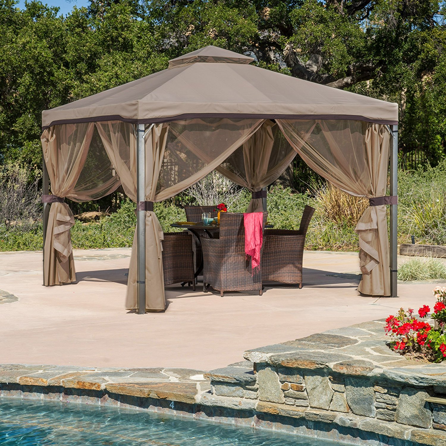 Top 5 Best Gazebos