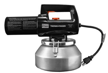 Top 5 Best Mosquito Foggers
