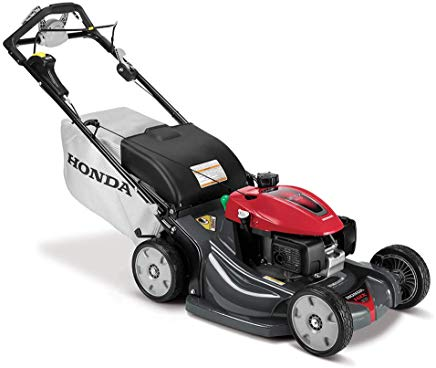 Top 5 Best Self Propelled Lawn Mowers (Gas Edition)