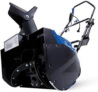Top 5 Best Electric Snow Blower